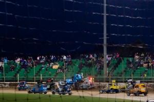 Speedway Palmerston North